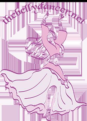 The Bellydancer Logo